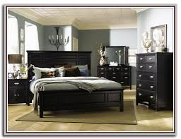 Masculine Bedroom Sets