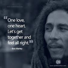 Bob Marley Love Quotes Mesmerizing Bob Marley Is This Love Quotes Together With Bob A One Love One