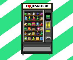 Vending Machine Healthy Mesmerizing 48 Surprisingly Healthy Vending Machine Snacks