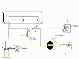 single wire alternator schematic wiring diagram database