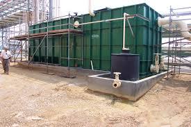 Concrete Oil Water Separator Design Oil Water Separators