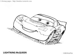 Small Picture Pixar Cars Coloring Pages Pdfcars Printable Coloring Pages Free
