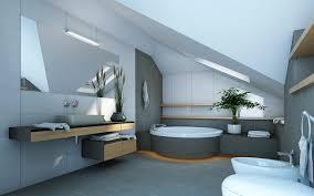 High Tech Bathroom Bathroom High Tech Style Interior Design