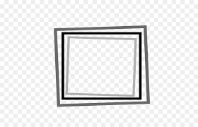 simple black frame png. Perfect Simple Simple Square Frame Throughout Black Frame Png L