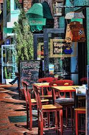 Lunch on the street by Joanne Beebe | Arizona adventure, Arizona ...