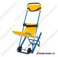 emergency stair chair. Stairway Evacuation Chair Emergency Stair