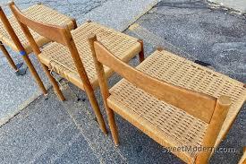 vintage mid century furniture