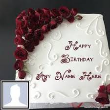 142 Awesome Birthday Cakes Images In 2019 Birthday Wishes Happy