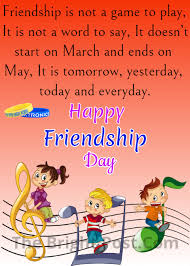 day status for your friends pick some friendship day wishes messages from here and send to your friends through the social a like whatsapp