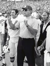 Don McCafferty, Baltimore Colts.Undoubtably from Super Bowl 5 ...