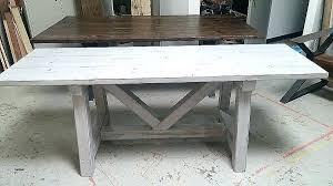 old farmhouse table old farmhouse table distressed grey trestle farmhouse table reclaimed wood farmhouse dining table