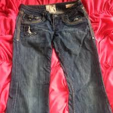 Taverniti Jeans By Jimmy Taverniti