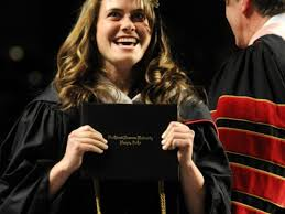 Complete list of NNU graduates for spring 2012   Local News   idahopress.com
