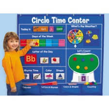 Learning Center Pocket Chart Pocket Charts Activity Walls