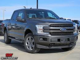 2019 Ford F-150 Lariat 4X4 Truck For Sale In Perry OK - KKC02528