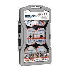 <b>Набор</b> дисков для <b>резки Dremel</b>, 7 шт. - купите по низкой цене в ...