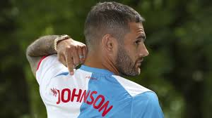Insta Q&A with Bradley Johnson - News - Blackburn Rovers