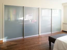 view larger image frosted sliding glass closet doors