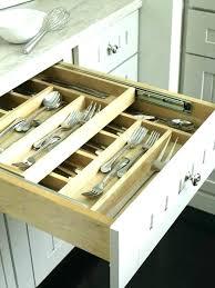 best kitchen drawer organizer astounding spice drawer organizer kitchen utensil drawer organizer ideas