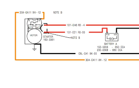 a cat 257 b skidsteer and have an electrical problem gauge volts graphic