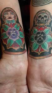16 трогающих за душу историй стоящих за обычными татуировками