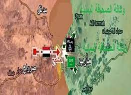 مصرع واصابة 26 مجنداً من قوات التحالف خلال هجوم فاشل غرب مدينة مأرب