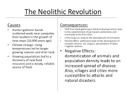 sample neolithic revolution thematic essay example topics comments 0
