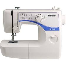 Brother Lx3125e 14 Stitch Sewing Machine