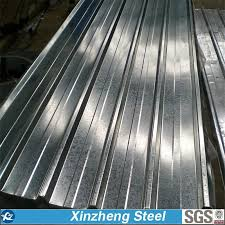 galvanized corrugated sheet metal corrugated steel roofing