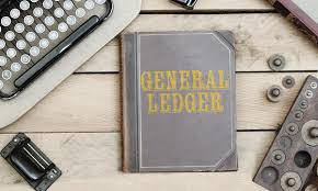small ledger books whats a general ledger why do you need one mileiq