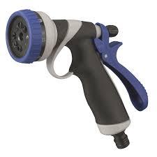 Наконечники и <b>пистолеты для полива</b> купить недорого в ОБИ ...