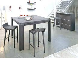 Table Et Chaise Gain De Place Top Table Et Chaises Mosaic Rouge