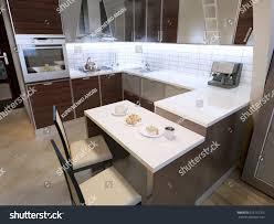 Elegant Kitchen modern zebrano kitchen design elegant kitchen stock illustration 1627 by xevi.us