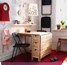 Ikea Small Bedroom Ideas Big Living Space Bed For - Andrea Outloud
