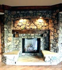 rustic stone fireplace rock fireplaces images designs beautiful i78 rustic