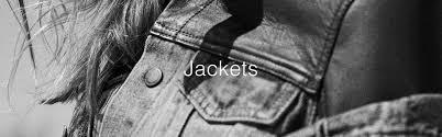 jackets vests