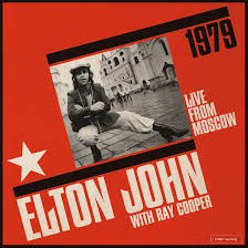<b>Elton John's</b> Historic 1979 USSR Show Released As '<b>Live</b> From ...