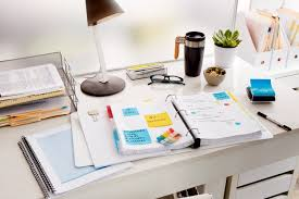 post business office. New Research From Post-it Brand Reveals The Role Organization And Office Supplies Play In Workers\u0027 Productivity | Business Wire Post