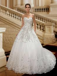 Most Beautiful Wedding Dresses 2016