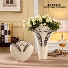 aliexpress buy modern home decoration porcelain vase for awesome