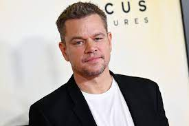 Matt Damon admits he stopped using the ...