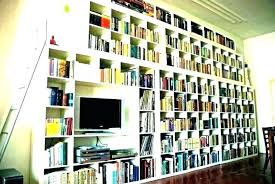 wall mounted book rack bookcase medium size of bookshelf ideas wall mounted bookshelves book shelving full