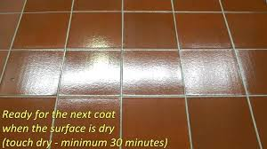 stone and tile sealer sealing floors experience ceramic floor sealant applying grout tilelab spray directions education