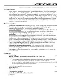 Entry Level Healthcare Administration Resume Examples Professional Entry Level Healthcare Administrator Templates To 1