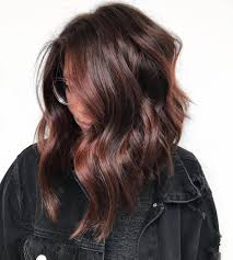Light Cherry Brown Hair Pin By Love Of Lorrena On Beauty In 2019 Chocolate Brown