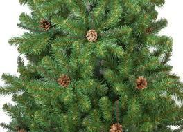 <b>Ель Crystal Trees Триумфальная</b> с шишками 180cm KP8518, цена ...