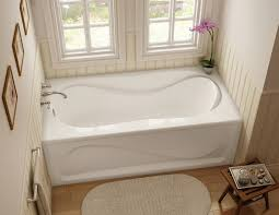 stylish 60 x 30 bathtub best material used for with regard to plan 2