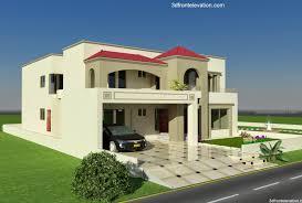 Bahria Town Karachi House Design 1 Kanal Plot House Design Europen Style In Bahria Town