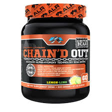 chain d out 60 serves by alr industries