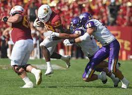 Peterson's thoughts: Iowa State won but ...
